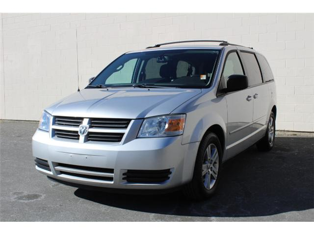 2010 Dodge Grand Caravan SE (Stk: R605511B) in Courtenay - Image 2 of 29