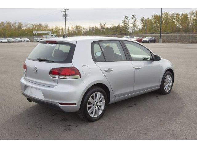 2012 Volkswagen Golf Comfortline (Stk: V649) in Prince Albert - Image 5 of 11