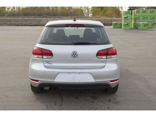 2012 Volkswagen Golf Comfortline (Stk: V649) in Prince Albert - Image 6 of 11