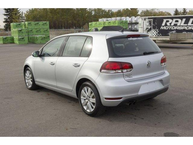 2012 Volkswagen Golf Comfortline (Stk: V649) in Prince Albert - Image 7 of 11