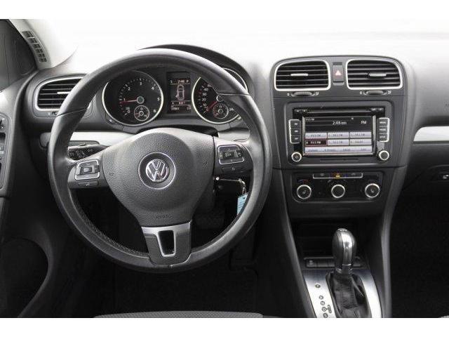 2012 Volkswagen Golf Comfortline (Stk: V649) in Prince Albert - Image 10 of 11
