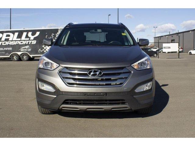 2014 Hyundai Santa Fe Sport Premium (Stk: V651) in Prince Albert - Image 2 of 11