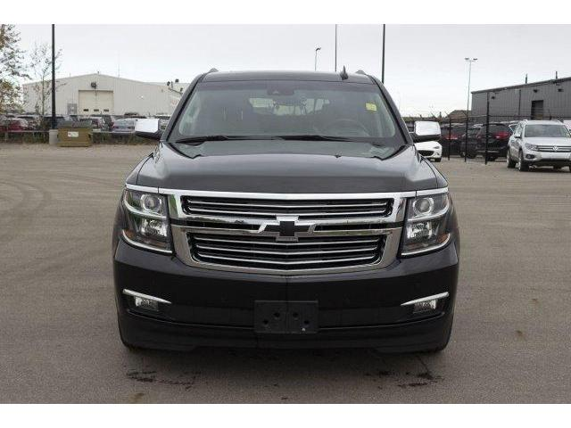 2016 Chevrolet Suburban LTZ (Stk: V654) in Prince Albert - Image 2 of 12