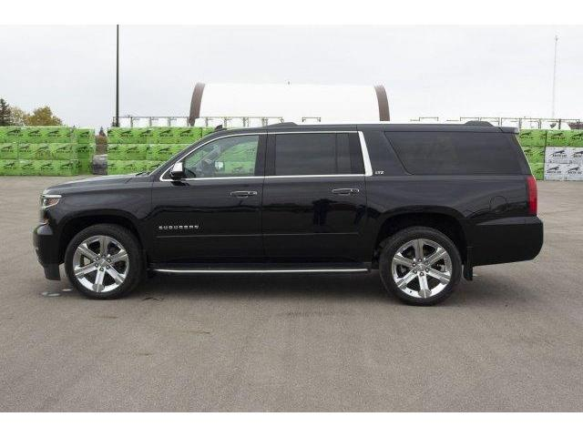 2016 Chevrolet Suburban LTZ (Stk: V654) in Prince Albert - Image 8 of 12