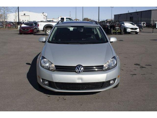 2012 Volkswagen Golf Highline (Stk: V667) in Prince Albert - Image 2 of 11