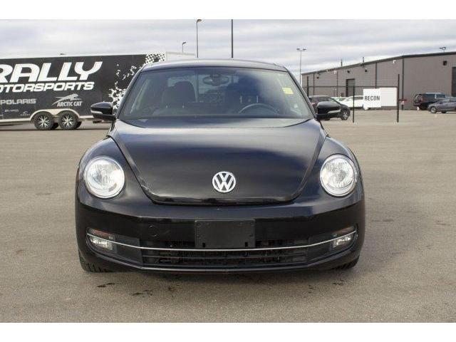2014 Volkswagen The Beetle Highline (Stk: V668) in Prince Albert - Image 2 of 10