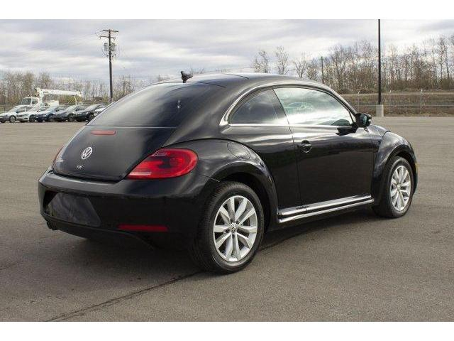 2014 Volkswagen The Beetle Highline (Stk: V668) in Prince Albert - Image 5 of 10