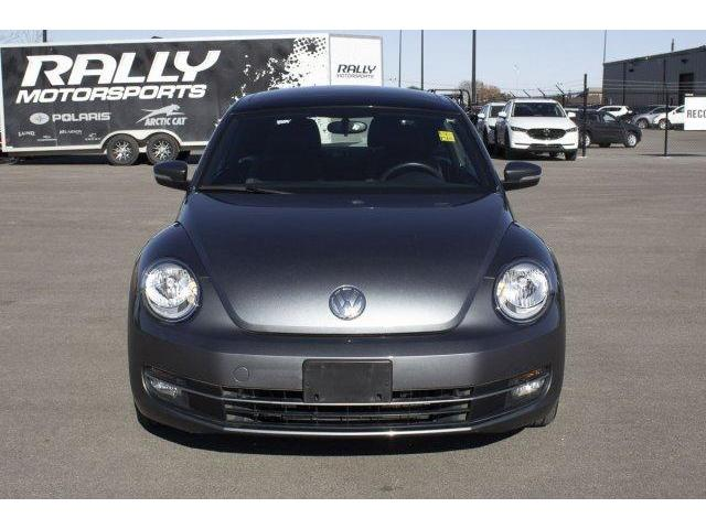 2013 Volkswagen Beetle Highline (Stk: V669) in Prince Albert - Image 2 of 11