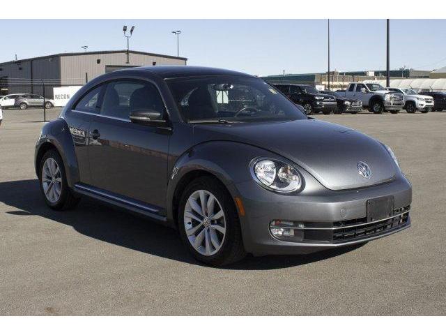 2013 Volkswagen Beetle Highline (Stk: V669) in Prince Albert - Image 3 of 11