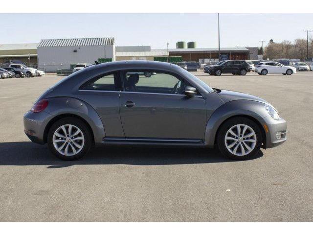 2013 Volkswagen Beetle Highline (Stk: V669) in Prince Albert - Image 4 of 11