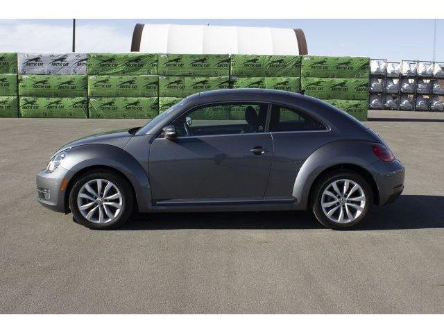 2013 Volkswagen Beetle Highline (Stk: V669) in Prince Albert - Image 8 of 11