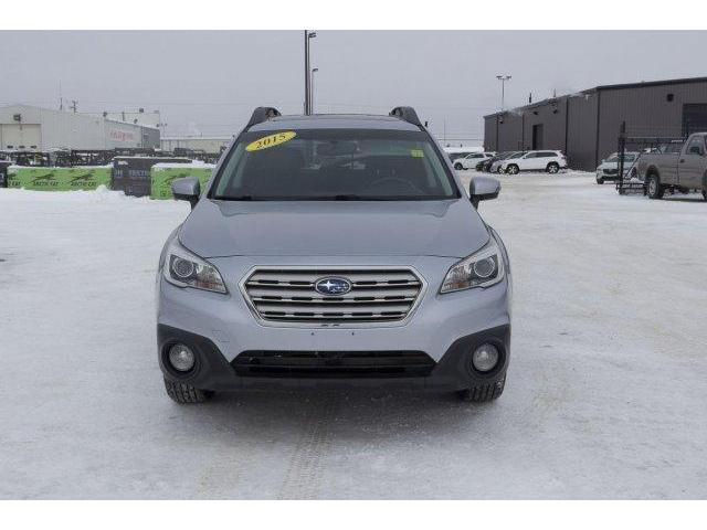 2015 Subaru Outback  (Stk: V678) in Prince Albert - Image 2 of 11