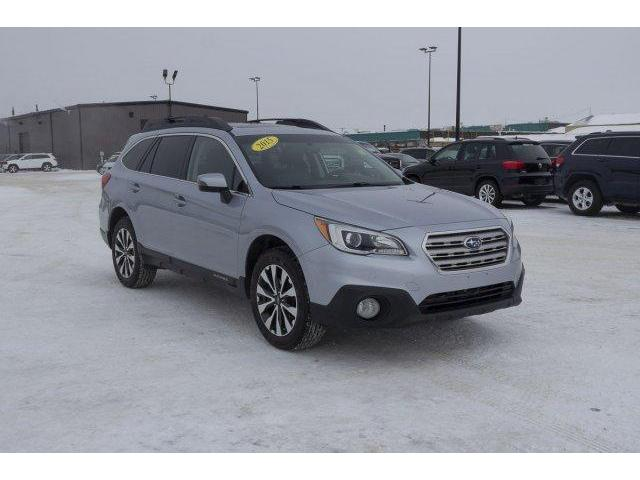 2015 Subaru Outback  (Stk: V678) in Prince Albert - Image 3 of 11