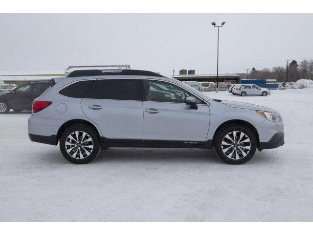 2015 Subaru Outback  (Stk: V678) in Prince Albert - Image 4 of 11