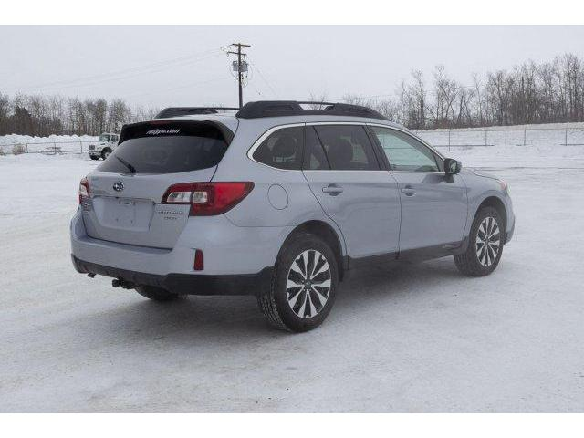 2015 Subaru Outback  (Stk: V678) in Prince Albert - Image 5 of 11