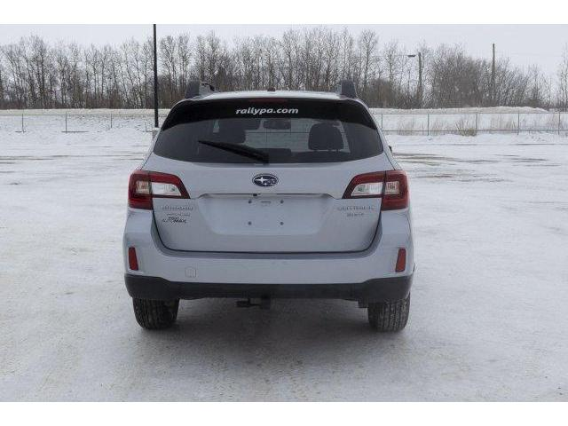 2015 Subaru Outback  (Stk: V678) in Prince Albert - Image 6 of 11