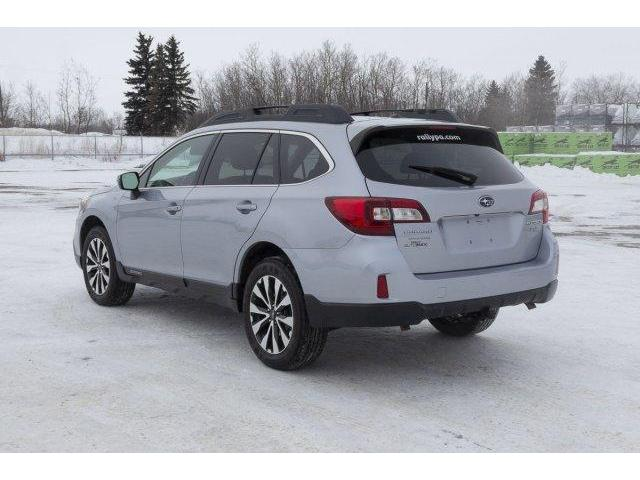 2015 Subaru Outback  (Stk: V678) in Prince Albert - Image 7 of 11