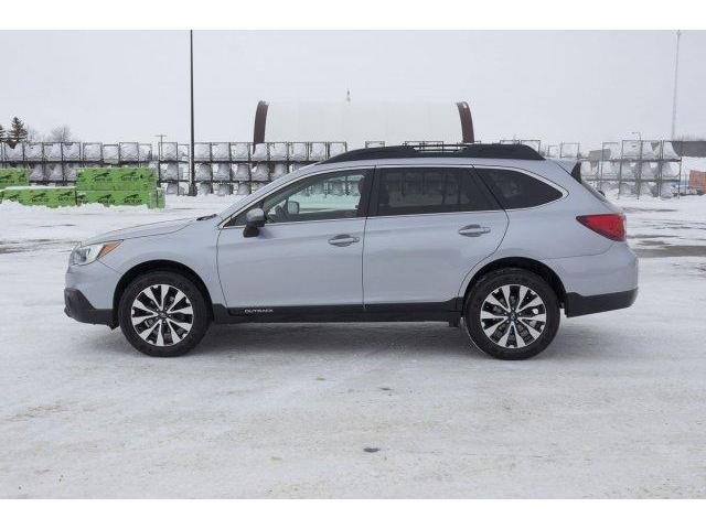 2015 Subaru Outback  (Stk: V678) in Prince Albert - Image 8 of 11