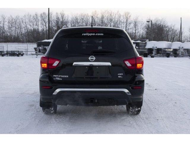 2017 Nissan Pathfinder  (Stk: V682) in Prince Albert - Image 6 of 11