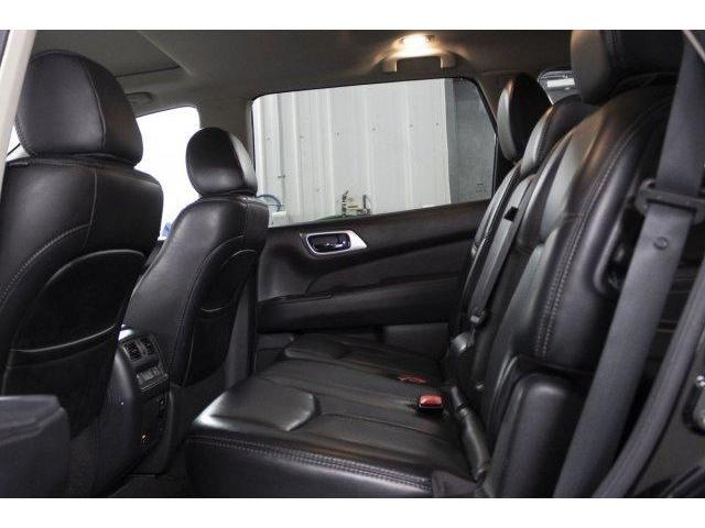 2017 Nissan Pathfinder  (Stk: V682) in Prince Albert - Image 11 of 11