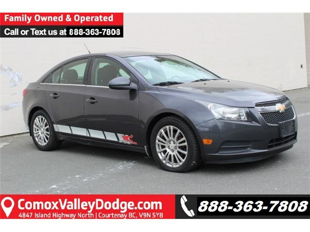 2011 Chevrolet Cruze  (Stk: 7167063) in Courtenay - Image 1 of 27
