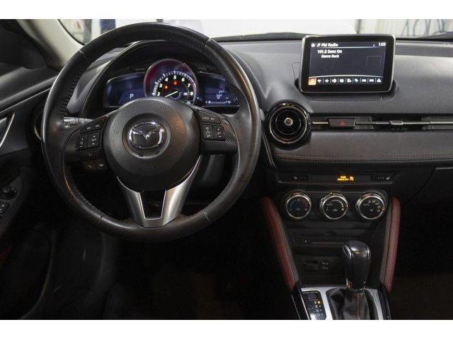 2016 Mazda CX-3 GT (Stk: V693) in Prince Albert - Image 10 of 11