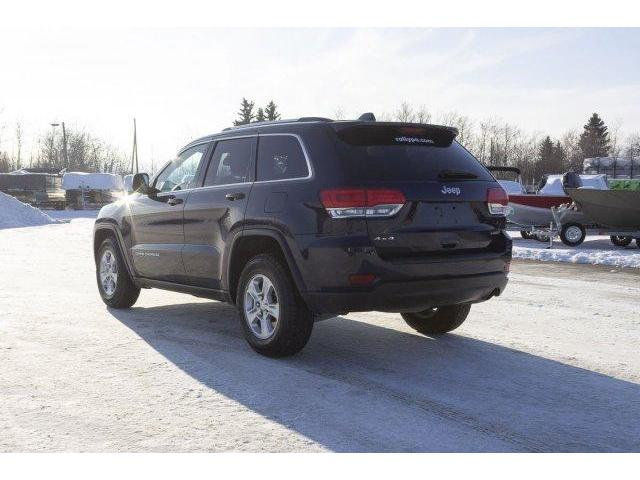 2014 Jeep Grand Cherokee Laredo (Stk: V708) in Prince Albert - Image 3 of 11