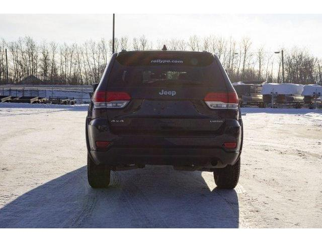 2014 Jeep Grand Cherokee Laredo (Stk: V708) in Prince Albert - Image 4 of 11