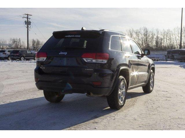 2014 Jeep Grand Cherokee Laredo (Stk: V708) in Prince Albert - Image 5 of 11