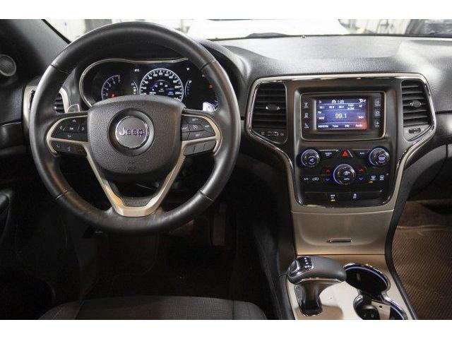 2014 Jeep Grand Cherokee Laredo (Stk: V708) in Prince Albert - Image 10 of 11