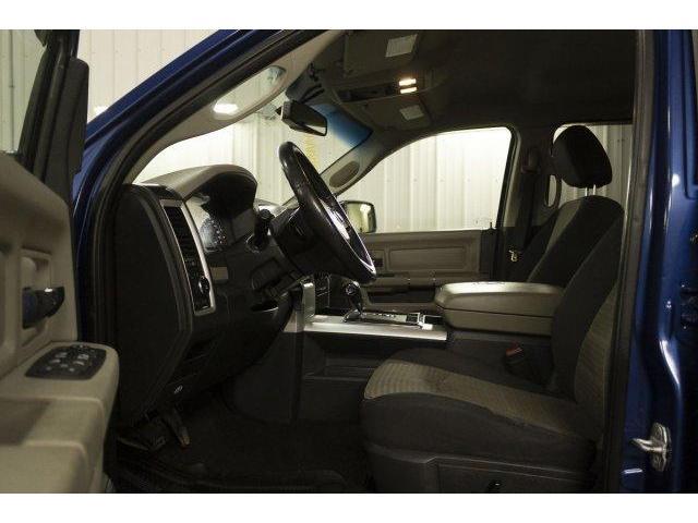 2010 Dodge Ram 1500 SLT (Stk: V709) in Prince Albert - Image 9 of 11
