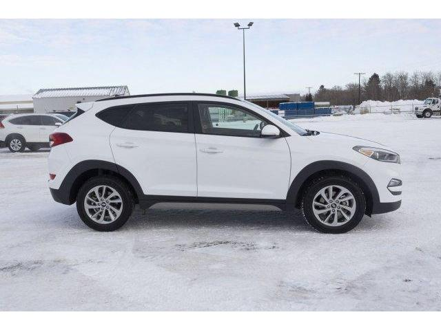 2018 Hyundai Tucson  (Stk: V712) in Prince Albert - Image 4 of 11