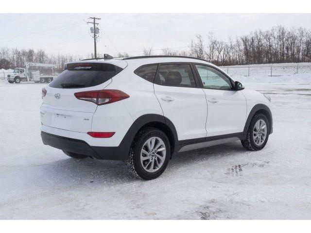 2018 Hyundai Tucson  (Stk: V712) in Prince Albert - Image 5 of 11