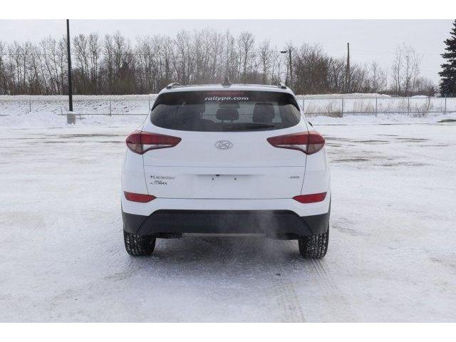 2018 Hyundai Tucson  (Stk: V712) in Prince Albert - Image 6 of 11