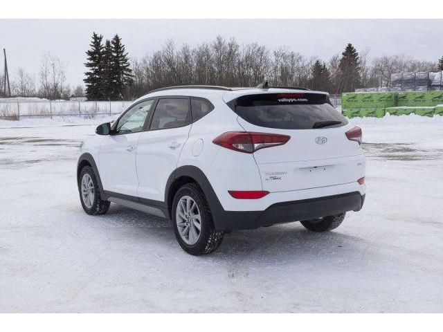 2018 Hyundai Tucson  (Stk: V712) in Prince Albert - Image 7 of 11