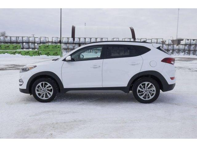 2018 Hyundai Tucson  (Stk: V712) in Prince Albert - Image 8 of 11