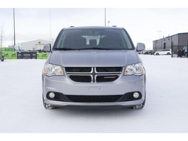 2018 Dodge Grand Caravan Crew (Stk: V719) in Prince Albert - Image 2 of 12