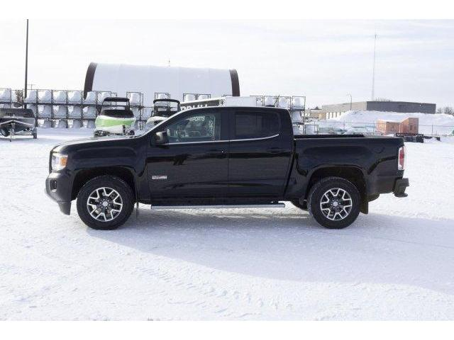 2015 GMC Canyon SLE (Stk: V723) in Prince Albert - Image 2 of 11