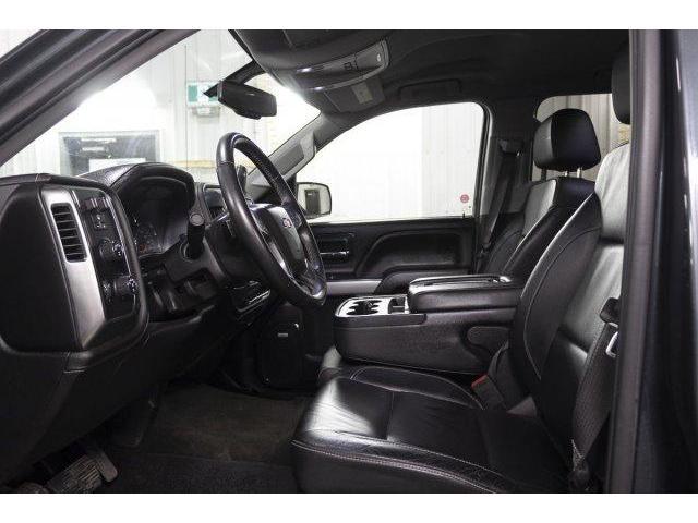 2017 Chevrolet Silverado 1500 LTZ (Stk: V724) in Prince Albert - Image 9 of 11
