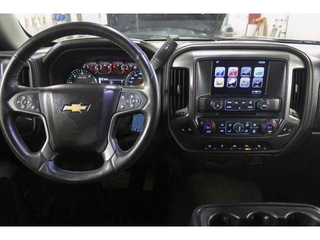 2017 Chevrolet Silverado 1500 LTZ (Stk: V724) in Prince Albert - Image 10 of 11