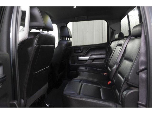 2017 Chevrolet Silverado 1500 LTZ (Stk: V724) in Prince Albert - Image 11 of 11