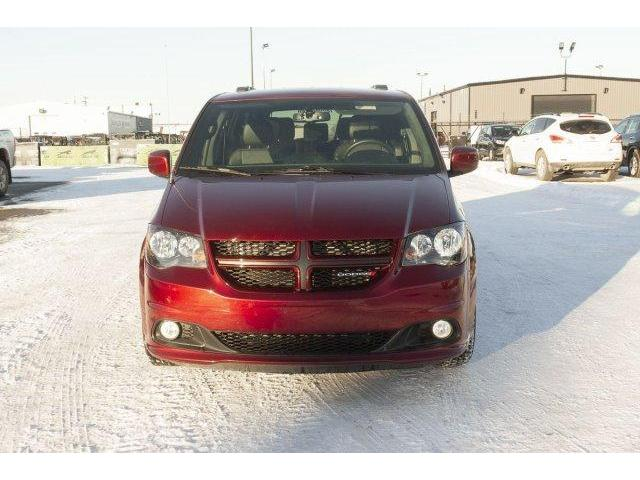 2018 Dodge Grand Caravan GT (Stk: V725) in Prince Albert - Image 2 of 10