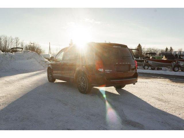 2018 Dodge Grand Caravan GT (Stk: V725) in Prince Albert - Image 6 of 10