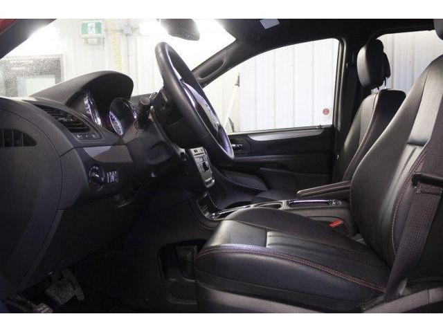 2018 Dodge Grand Caravan GT (Stk: V725) in Prince Albert - Image 8 of 10