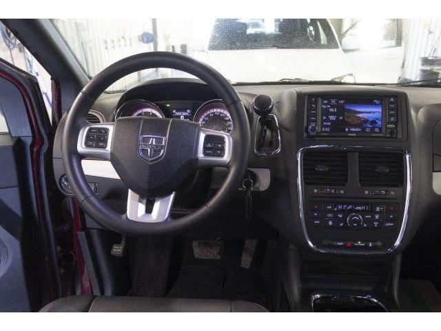 2018 Dodge Grand Caravan GT (Stk: V725) in Prince Albert - Image 9 of 10