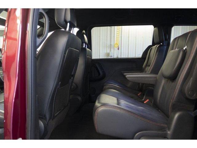 2018 Dodge Grand Caravan GT (Stk: V725) in Prince Albert - Image 10 of 10