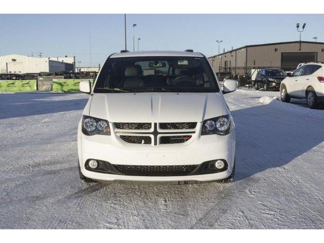 2018 Dodge Grand Caravan GT (Stk: V726) in Prince Albert - Image 2 of 11