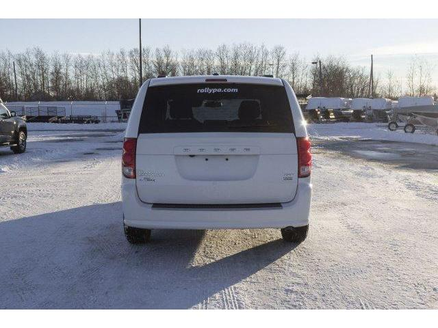 2018 Dodge Grand Caravan GT (Stk: V726) in Prince Albert - Image 6 of 11