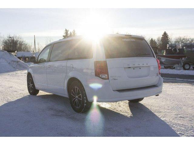 2018 Dodge Grand Caravan GT (Stk: V726) in Prince Albert - Image 7 of 11