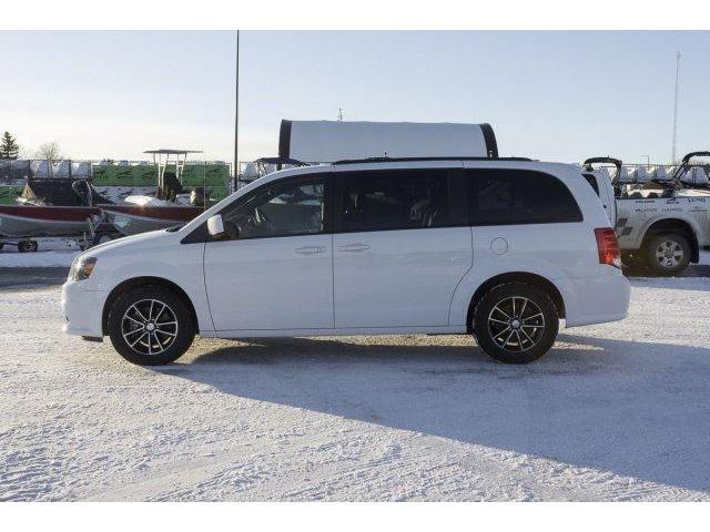 2018 Dodge Grand Caravan GT (Stk: V726) in Prince Albert - Image 8 of 11